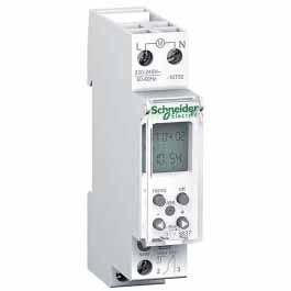 Прайс-лист Аксессуары управления электрической нагрузкой, Реле времени,  таймеры, в Уфе 4c524f07b5f