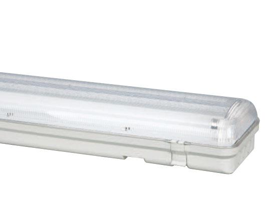 Светильник пылевлагозащищенный